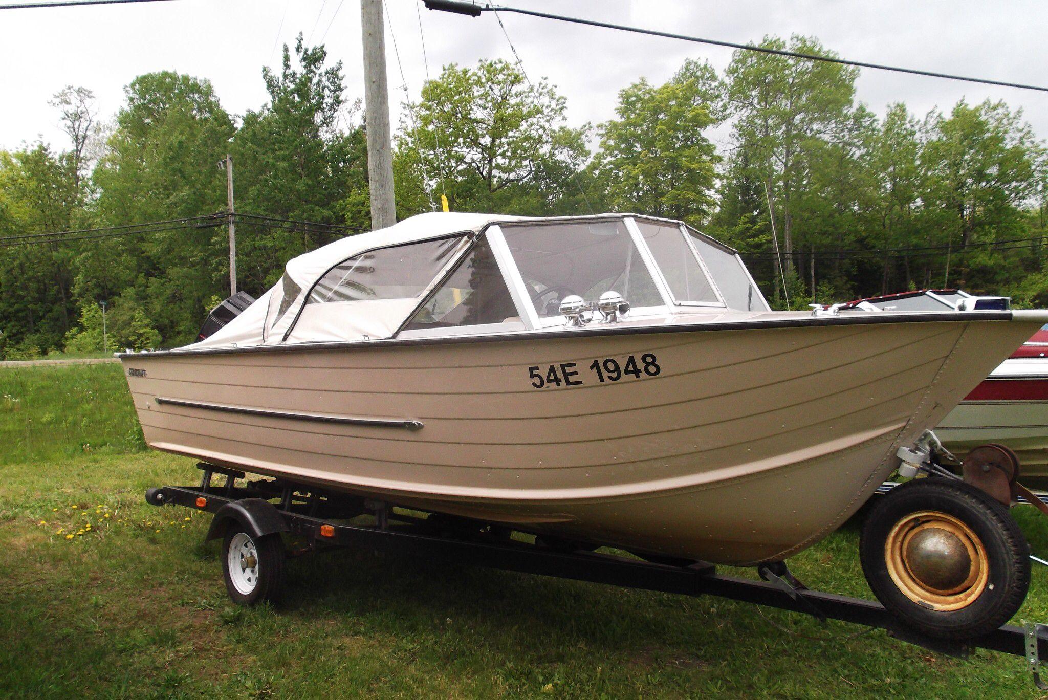 Starcraft Boat Boat Restoration, Aluminum Boat, Starcraft, Small Boats,  Aluminium Boats