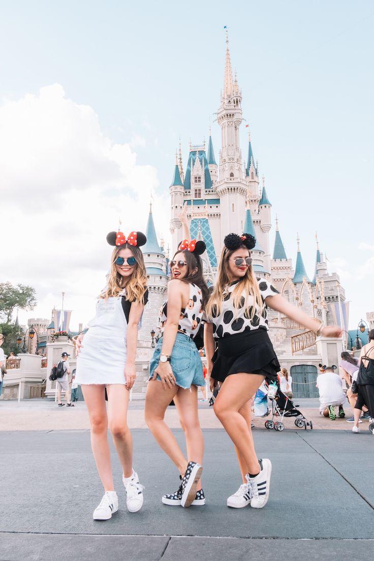 Photo of Disney mit Freunden – Minnie Shirts – Minnie Ohren – #Freunde #Disney #Minnie #Hören …