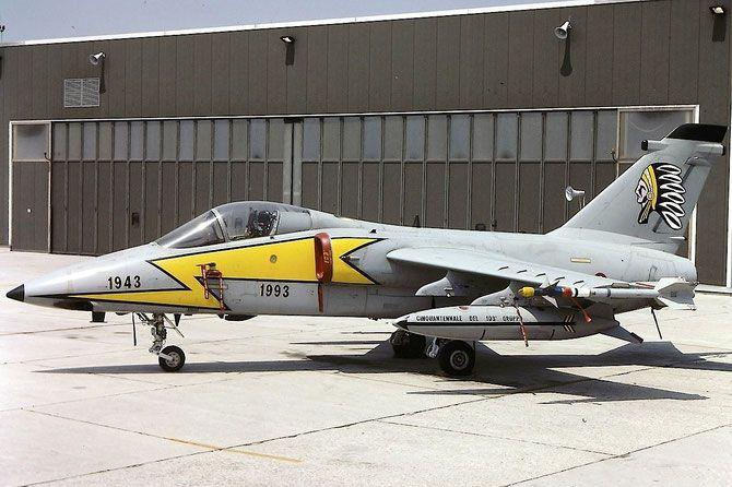 MM7149 103° Gruppo, 51° Stormo, Special color 50anni del 103° Gruppo.
