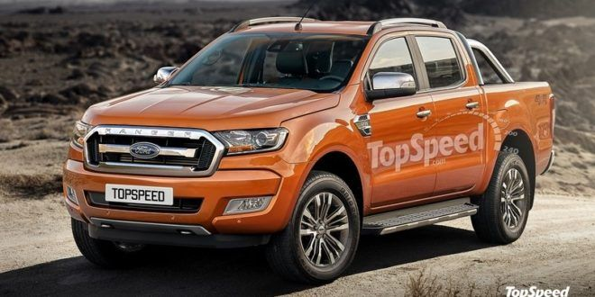 2019 Ford Ranger It S Finally Coming Back To The U S A Ford Ranger Ford Ranger Wildtrak 2019 Ford Ranger