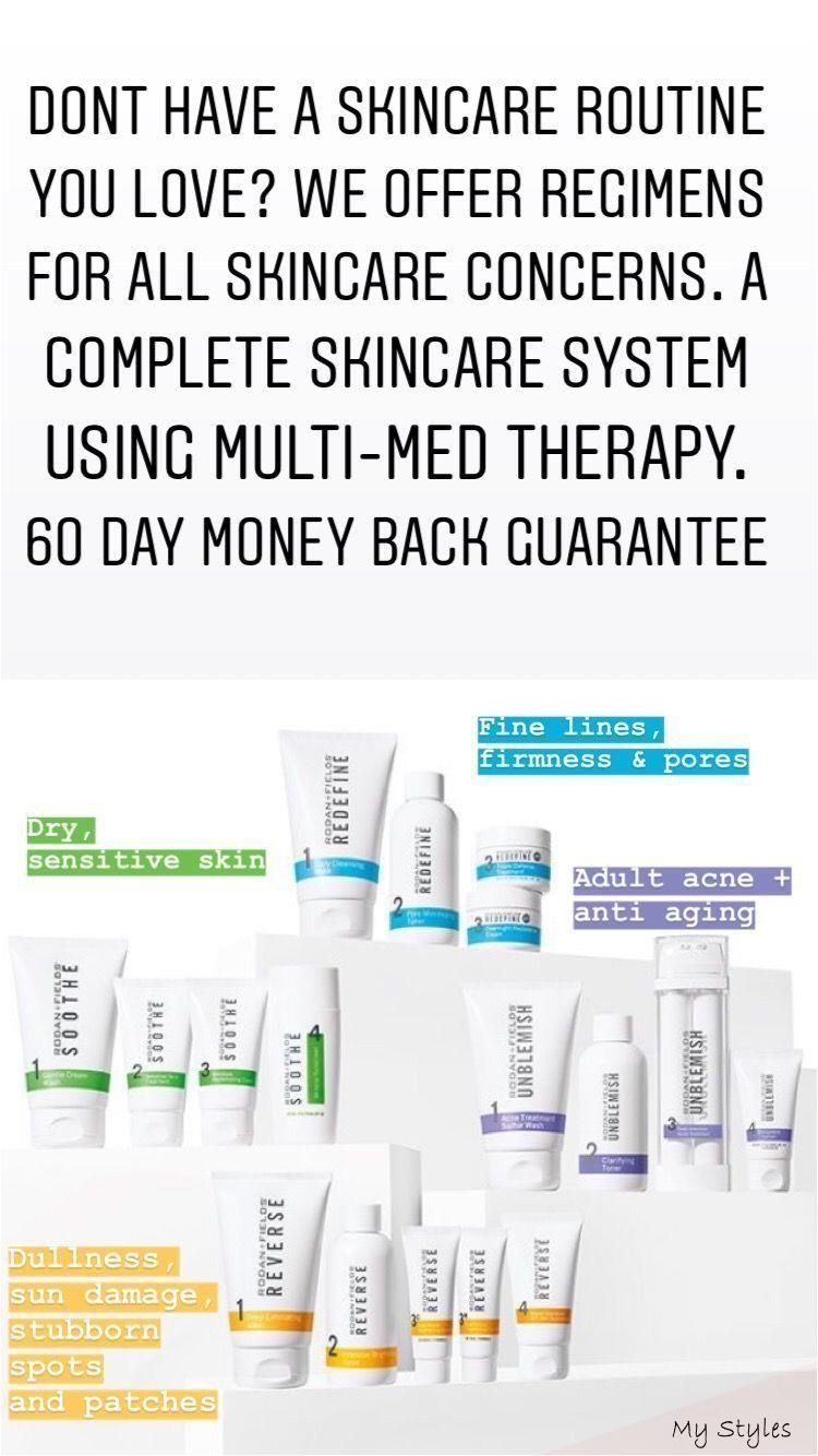 Aug 24, 2019 Solutions to your skincare concerns are a