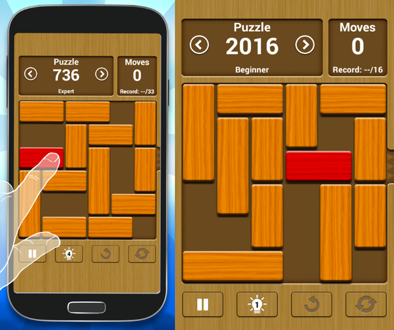 Top 5 Best Puzzle Games For Android Puzzle games for