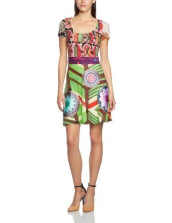 Kleid Verschiedene Farben