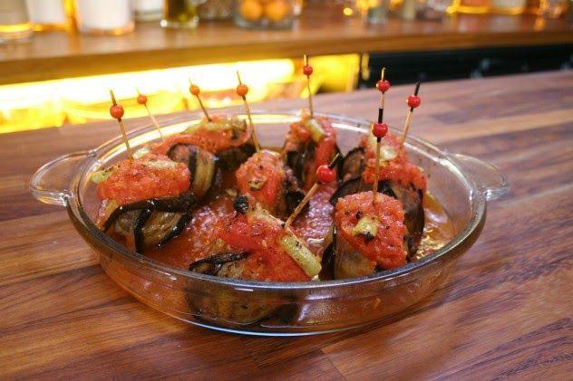 İslim Kebabı - Nasıl Yapılır - Tarif-Bunu Yemek Gerek Turkish Food - Yemek Tarifi