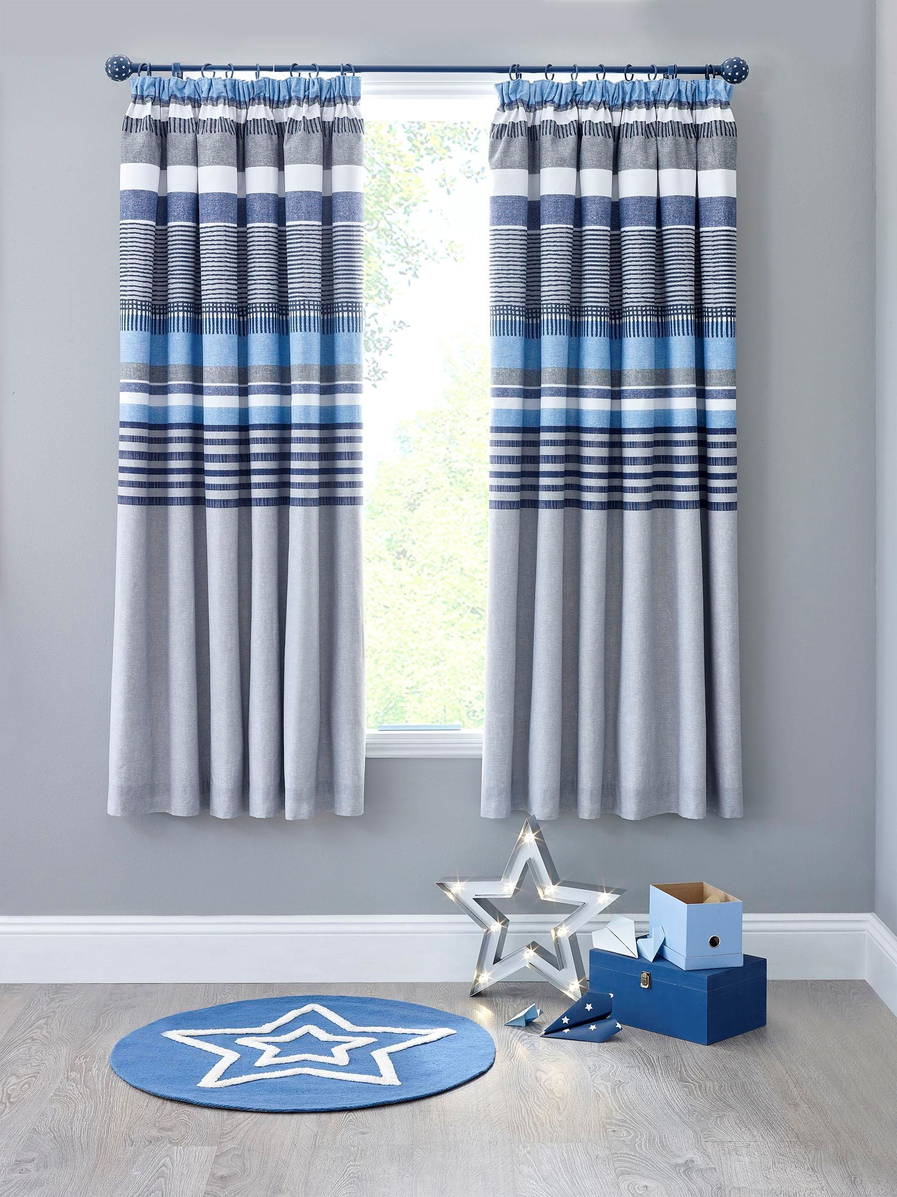 shower linen chambray garment home curtain parachute mist curtains washed products