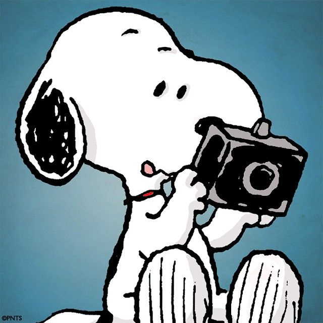 Yesterday we debuted our Peanuts Snap-board on Snapchat! Add SnoopysSnaps to see our fun Snaps every day!