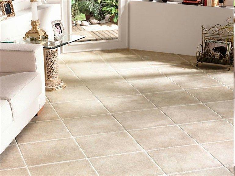 Pavimento in gres porcellanato per interni ed esterni