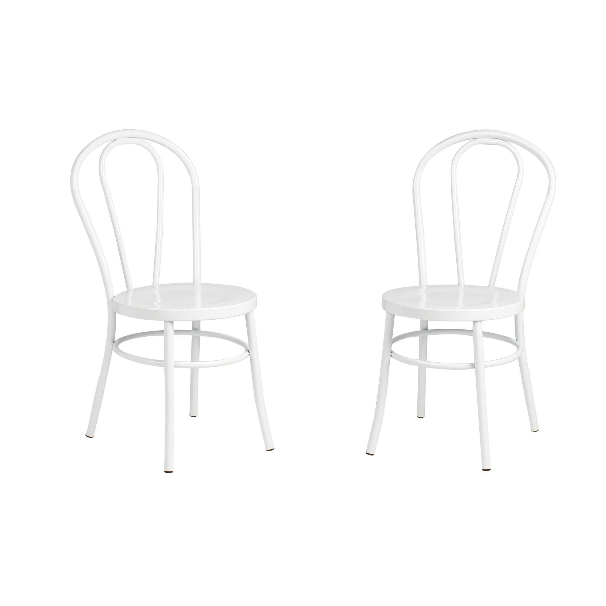 Remarkable Modern Metal Side Chair Products Dining Chairs Chair Dailytribune Chair Design For Home Dailytribuneorg