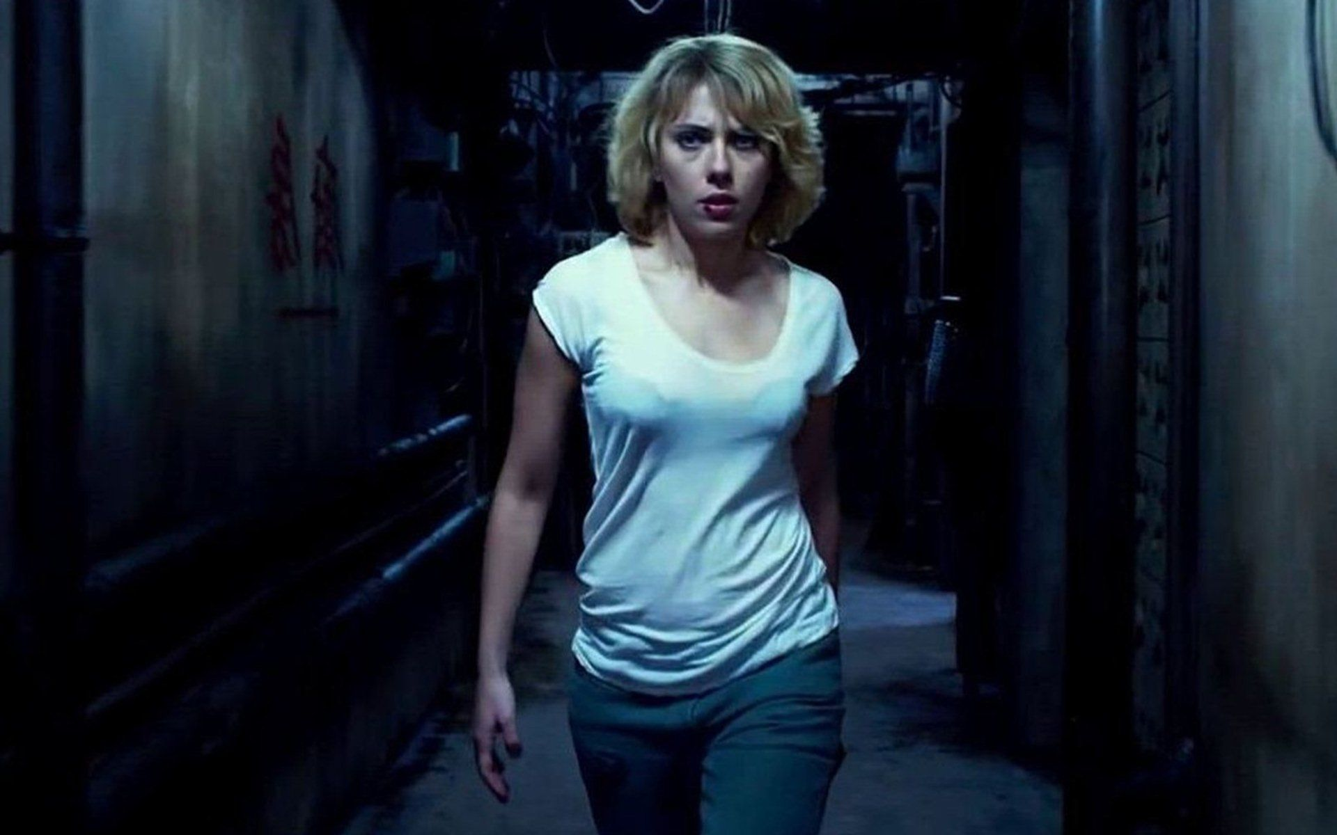 Lucy Movie Scarlett Johansson Wallpaper & Pictures, New