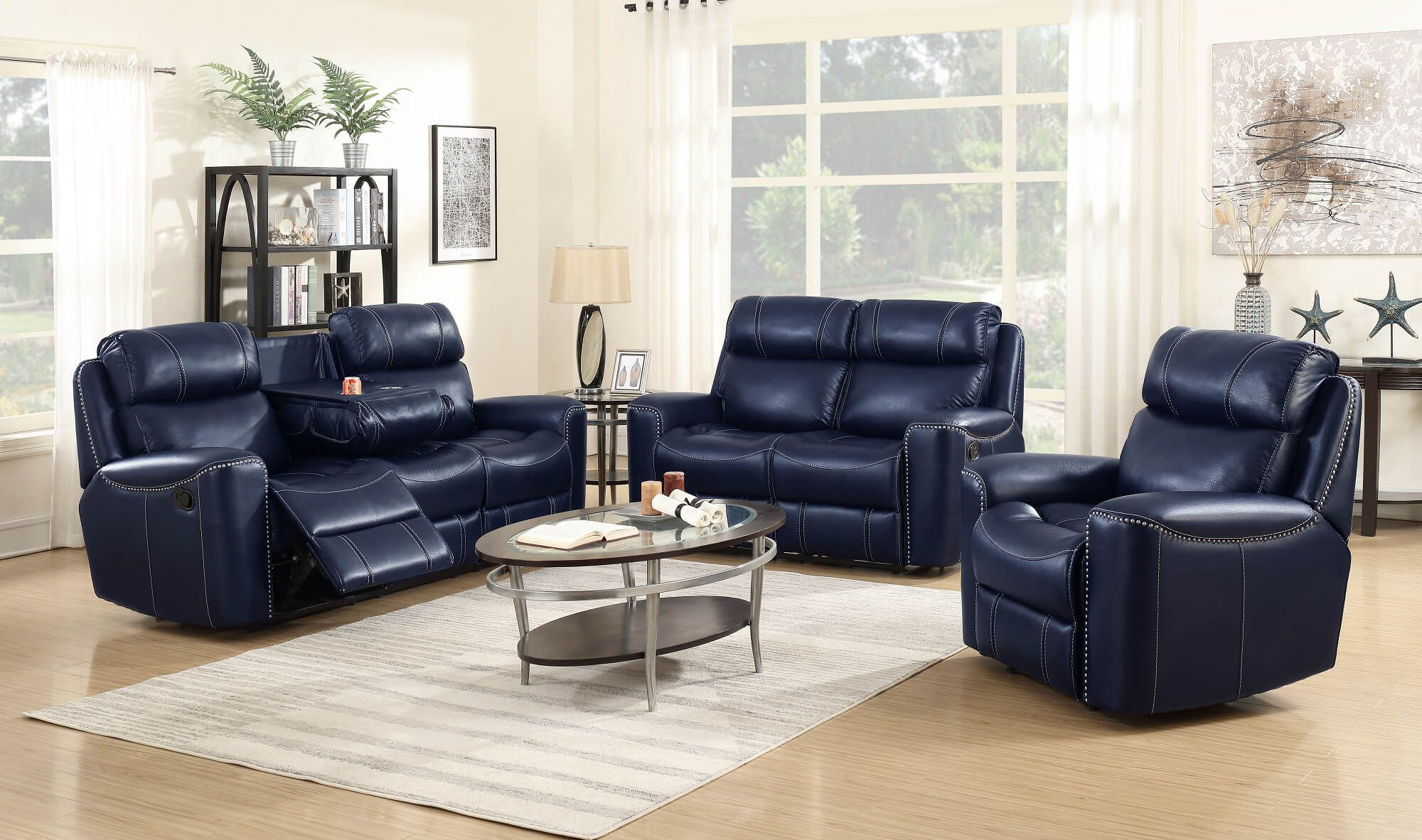 Russell Reclining Living Room Collection Living Room Room New
