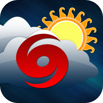 Best iPad Weather apps iPad/iPhone Apps AppGuide (With