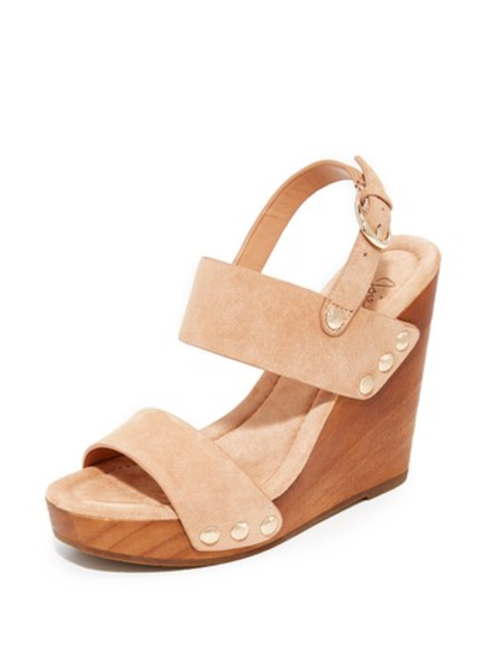 8a3a9d2796a joie suede talia wedges