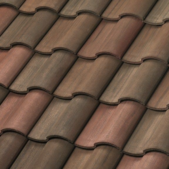Tile Roof Khaki Blend Roofing Roof Tiles Concrete