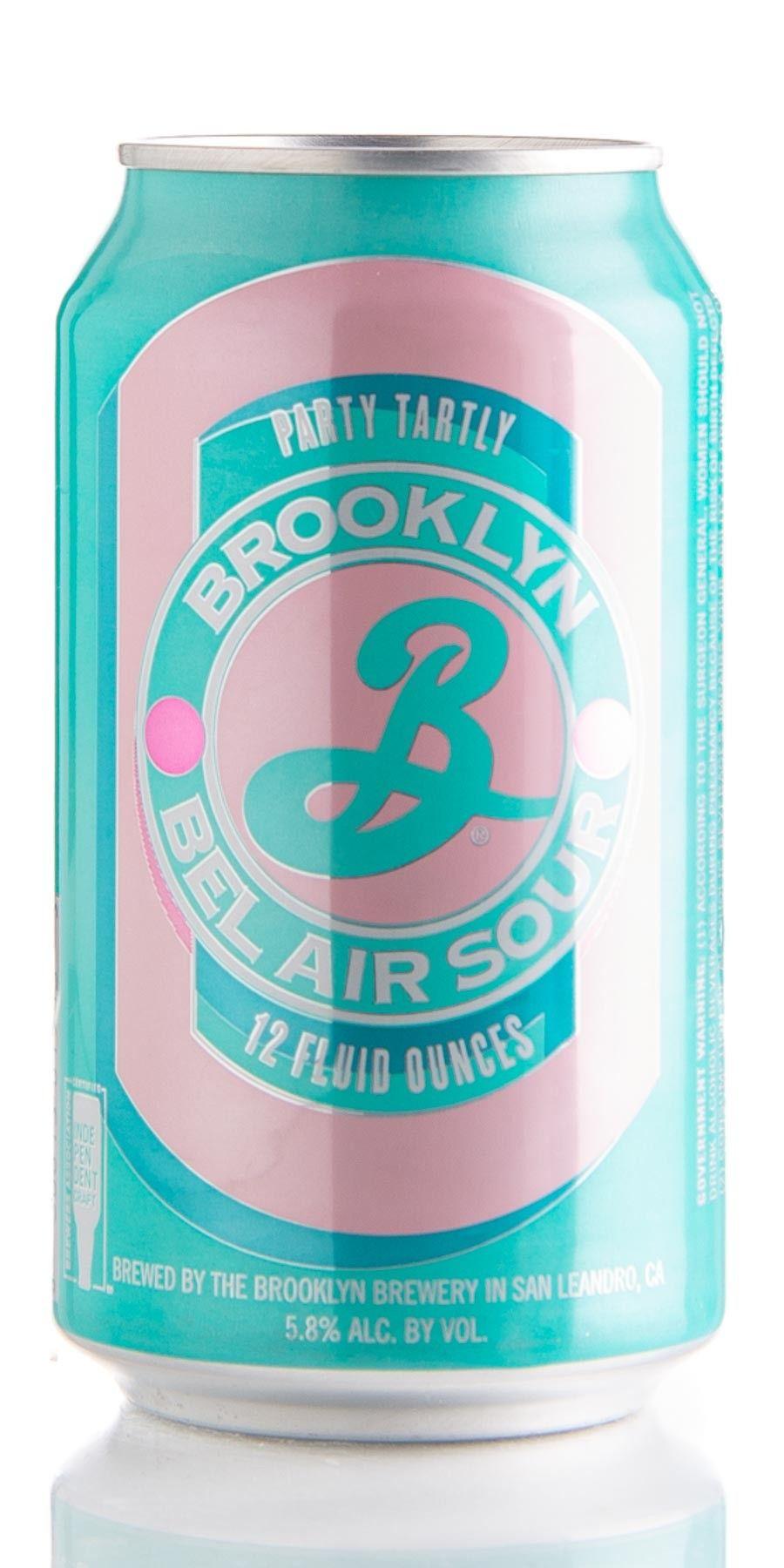 Review Brooklyn Brewery Bel Air in 2020 Brooklyn