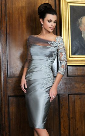 Mother of bride dress fromby | Wedding dresses | Pinterest | Bride ...