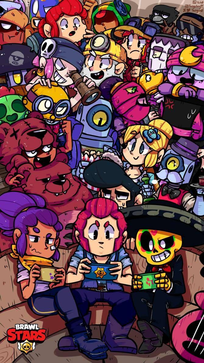 Gaming by Yangch0 on DeviantArt