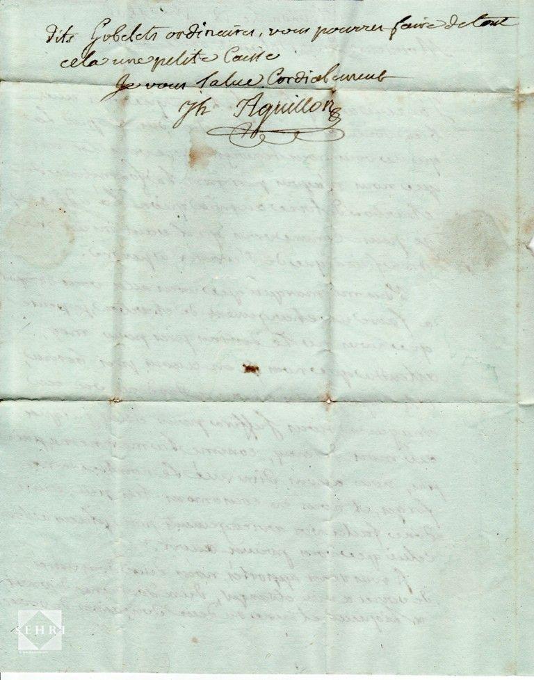 Épinglé par Société des Etudes Historiques sur Archives et