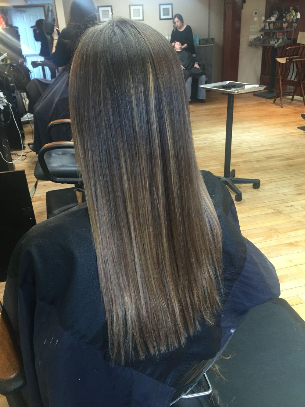 Balayage pelo pinterest balayage and hair coloring
