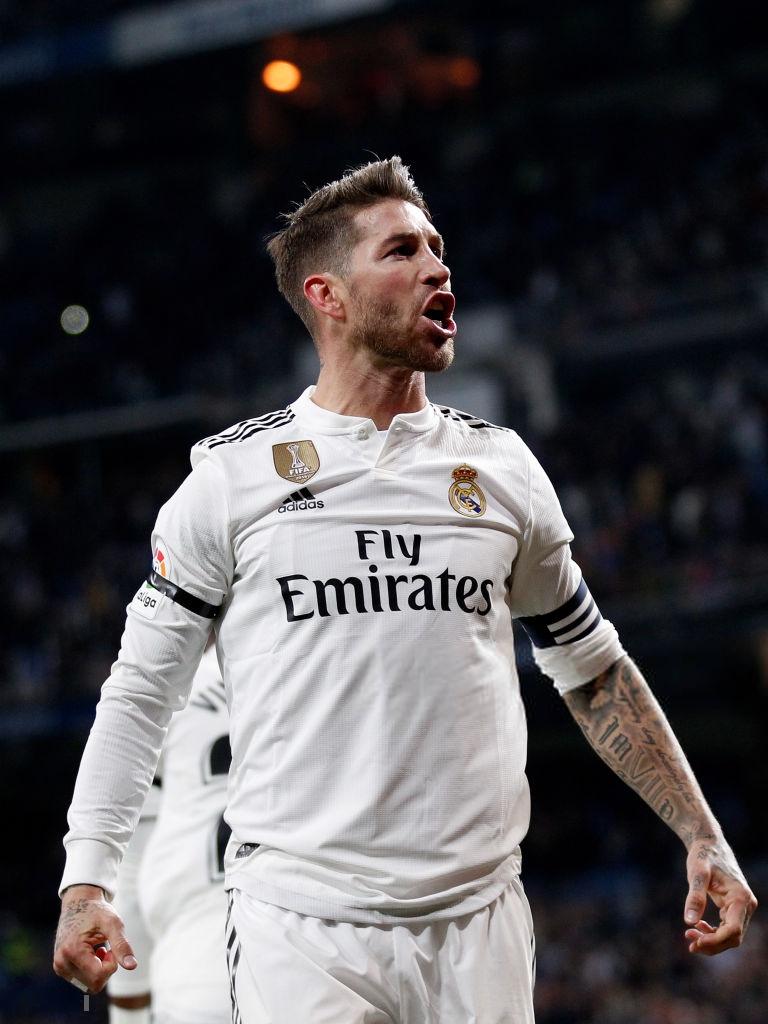 500+ Sergio Ramos ý tưởng trong 2020 | bóng đá, trào lưu bóng đá, kiểu râu