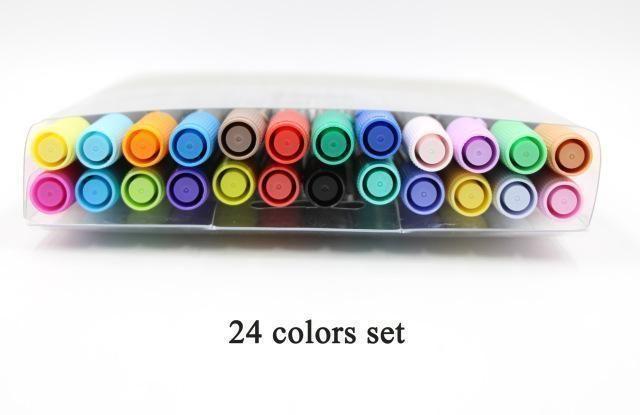 Sta Aquarelle Coloring Brush Pens Previousnext Brush Pen Sketch