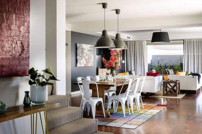 Home Envy House Nerd KP home Pinterest Rustic modern, Dulux