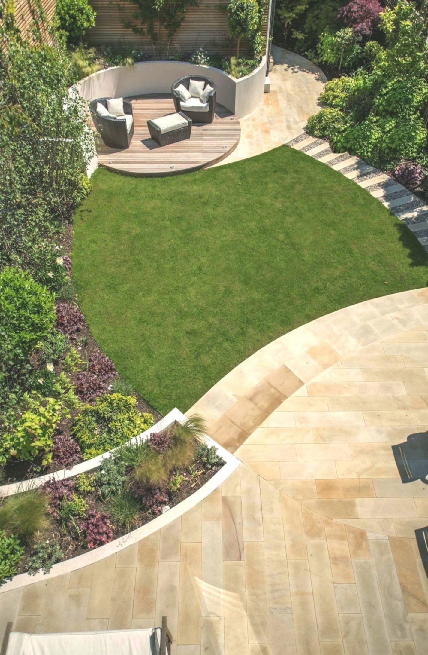 A South Facing Contemporary Family Garden Modern Garden By Kate Eyre Garden Design Modern Gartenge Modern Garden Contemporary Garden Design Back Garden Design