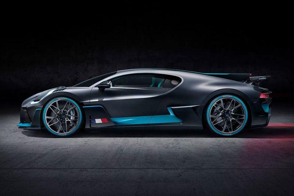 Bugatti Divo Hypercar Bugatti Divo Super Cars Bugatti