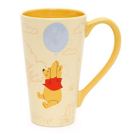 Winnie Puuh - Hoher Becher | Winnie Puuh und Freunde | Pinterest ...