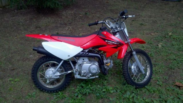 2005 Honda Crf70f Dirt Bike Red White 50 Miles For Sale In Mountainside Nj New Dirt Bikes Motorcycles For Sale Dirtbikes