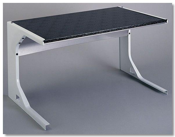 Microwave Shelf Model TS130W   Premier Top Shelf Saves Counter Space