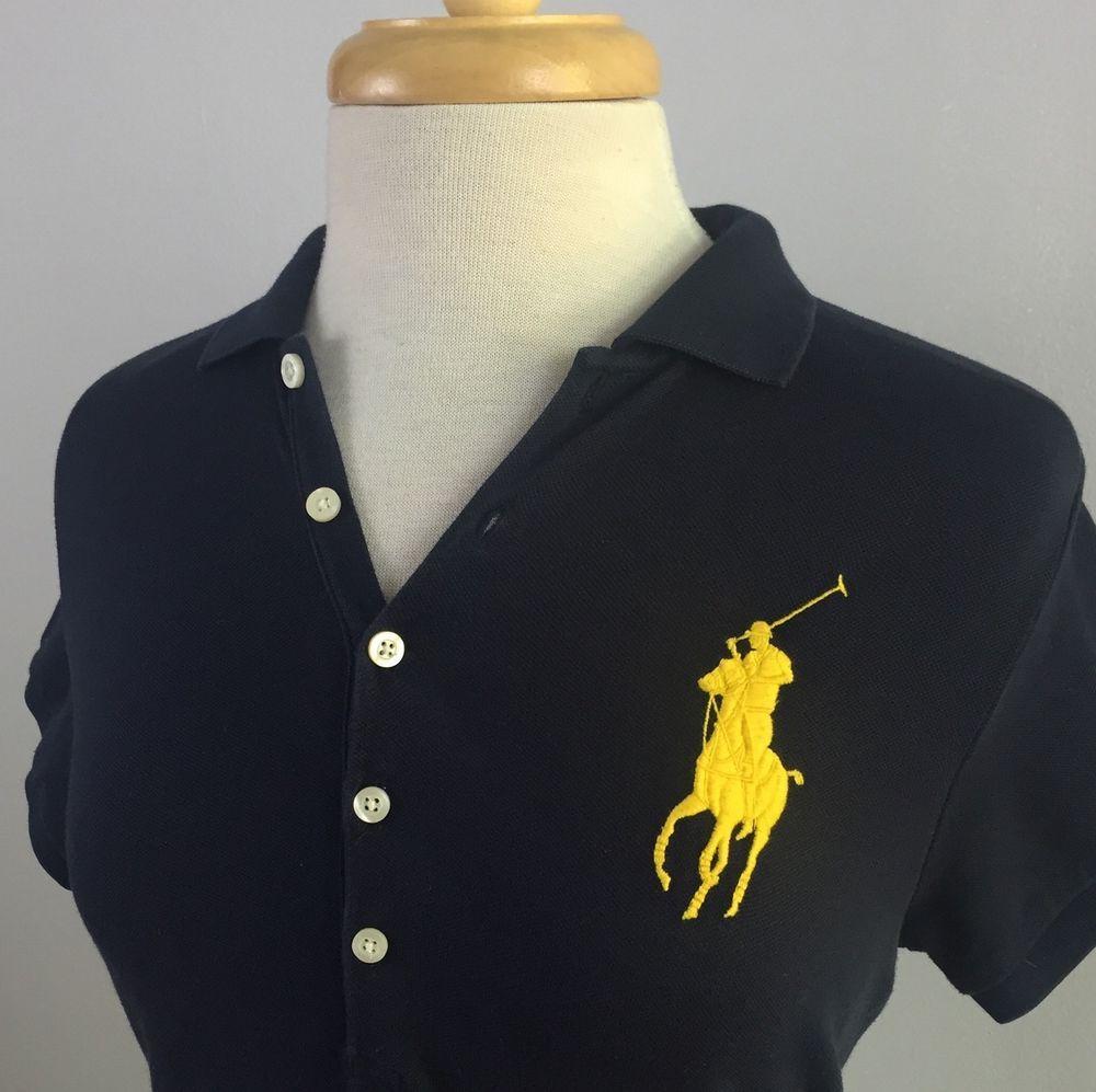 Polo Ralph Lauren Logo Vectorizado Boys Polo Shirts Ralph Lauren Sale