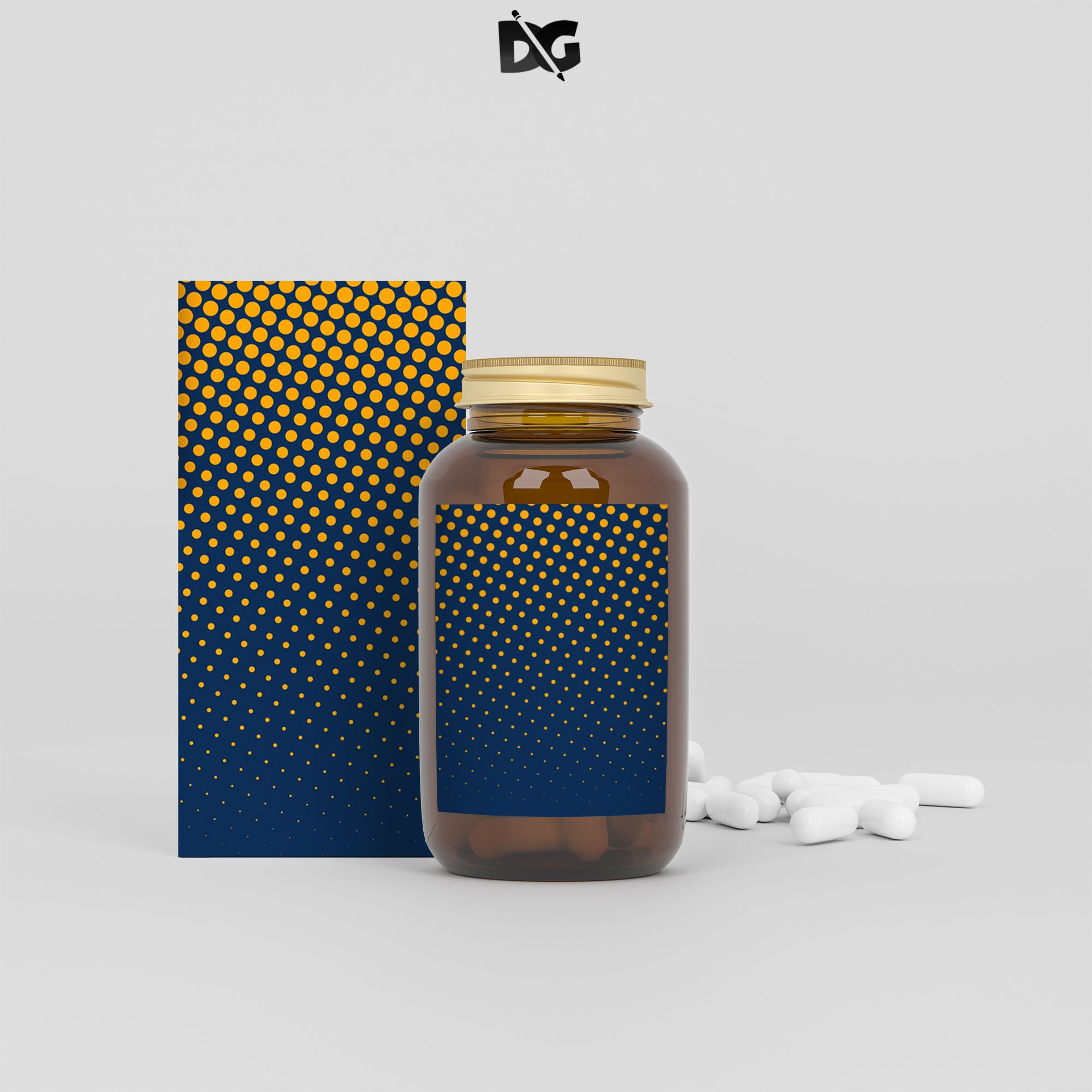 Download Now Showcase Your Logo Designs In A More Professional Way Using These Psd Medicine Box Psd Packaging Mockup Logo Design Mockup Free Logo Mockup Mockup Free Psd