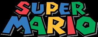 Baixar vetor logo Super Mario Esponja para Corel Draw gratis #happyhalloweenschriftzug
