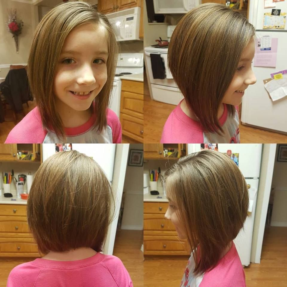 45 Dapper Haircut For Small Girls That Are On Fleek Little Girl Haircuts Little Girl Bob Haircut Girl Haircuts