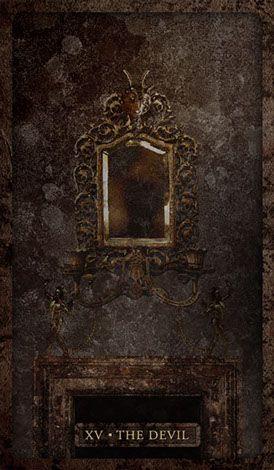 TYLDWICK TAROT- If you love Tarot, visit me at www.WhiteRabbitTarot.com