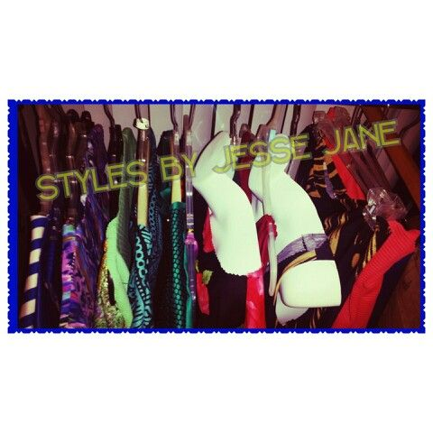 Some spring items #jessejane #stylesbyjessejane