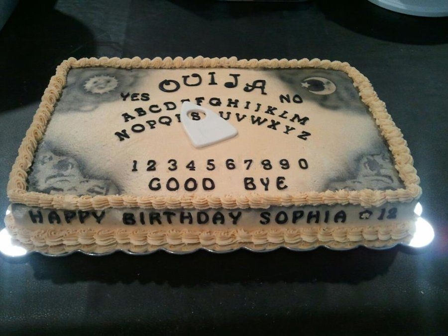 how to make spirits come to a ouija board