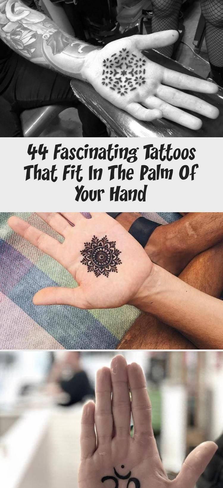 44 Fascinating Tattoos That Fit In The Palm Of Your Hand Tattoo In 2020 Tattoos Cool Tattoos For Guys Palm Tattoos