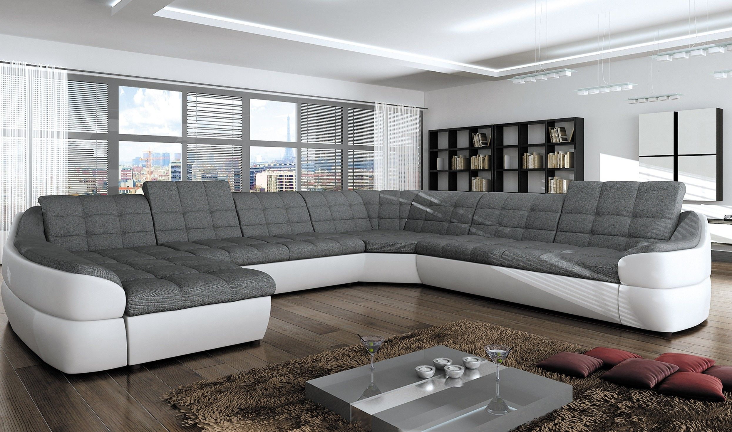 Afficher l\'image d\'origine | Modern sofa | Pinterest | Modern chairs ...