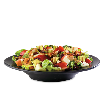 Lunch & Dinner   Salads   Apple Harvest Grilled Chicken Salad   Menu   Steak '