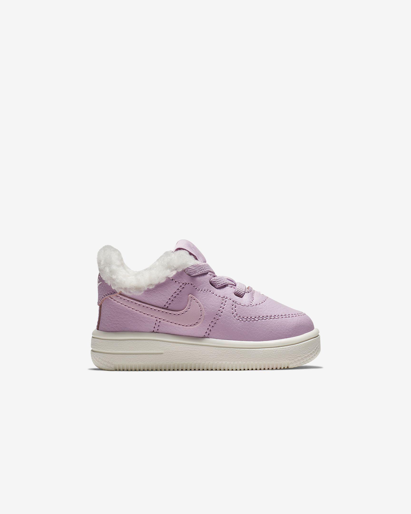 b1c3f19aa7e2d Chaussure Nike Force 1 SE pour Bébé et Petit enfant