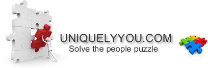 Uniquely you solve the people puzzle personality online profile uniquely you solve the people puzzle personality online profile negle Gallery