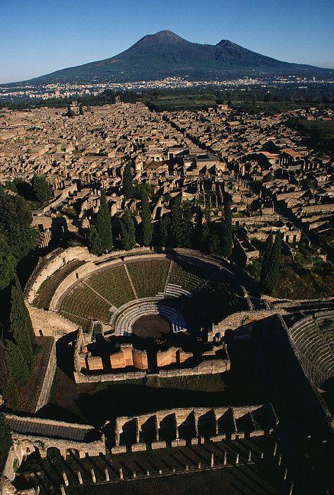 Pompeii   Itália