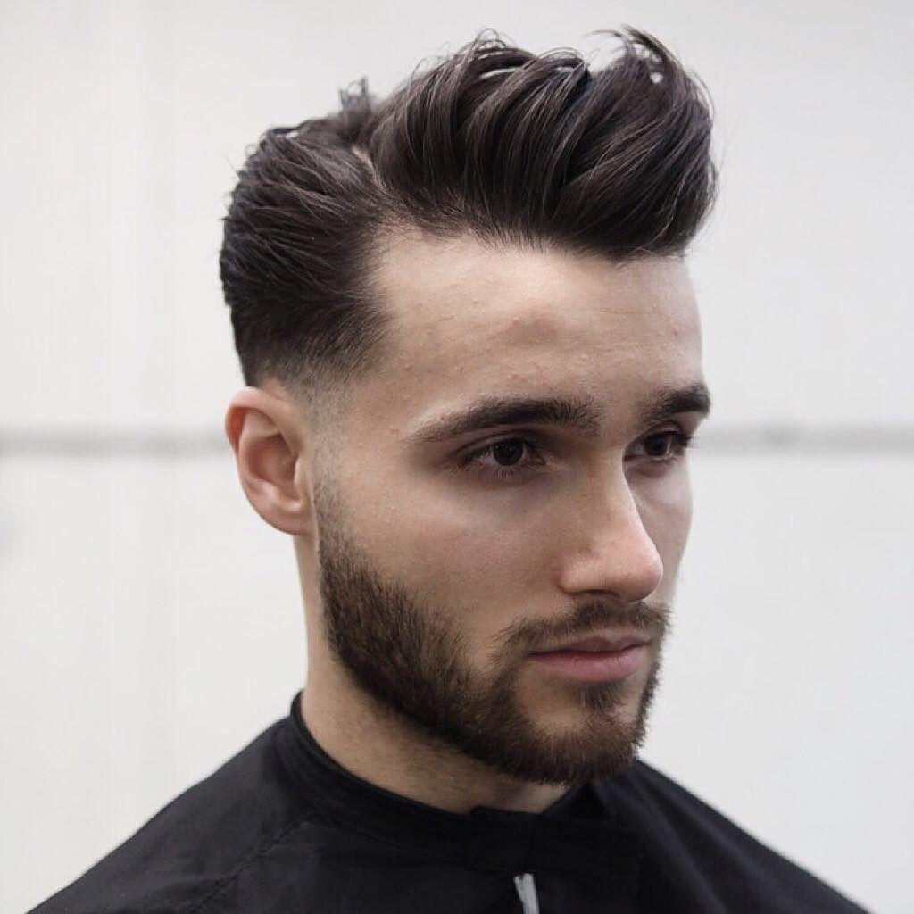 Men S Hairstyle Trends Modern Mens Hairstyles Cool New Men S Haircuts Mens Hairstyles Short Wavy Hair Wavy Hair Men
