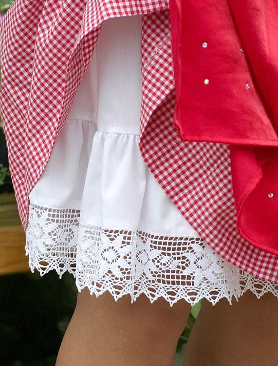 New Dirndl Kleiderschrank Trachten Projekte Red Gingham Kost me Kinder Erdbeeren Kirschen Deutschland