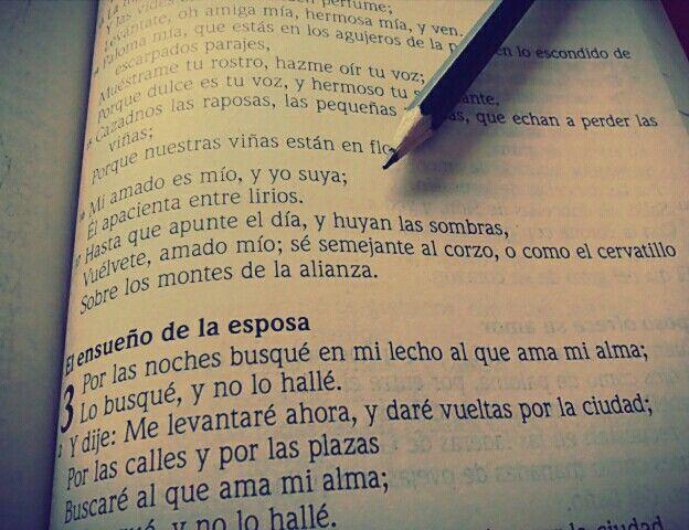 #biblia #cantares3