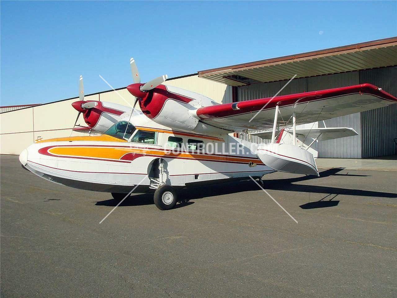 Grumman Widgeon for sale | Planes✈️ | Airplane, Aircraft