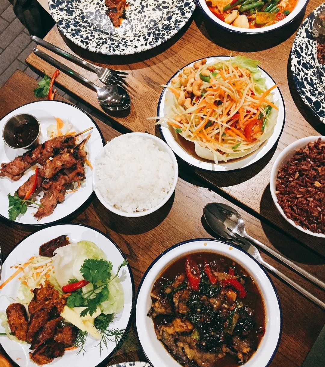 thai food napa lincoln