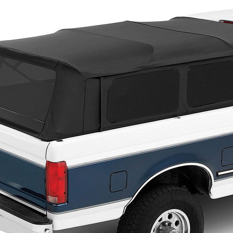 Bestop® Supertop™ Convertible Top Truck bed