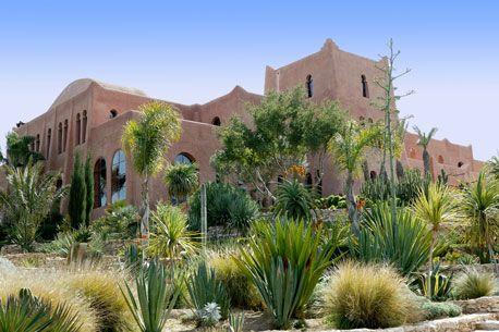 Le Jardin Des Douars Essaouira Riad Marrakech Villa Marrakech